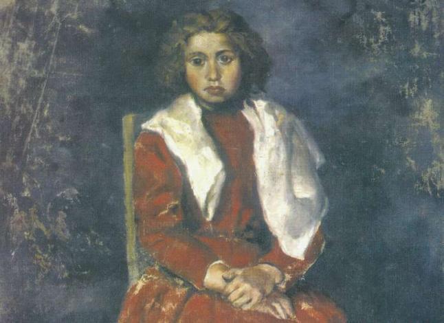 Picasso in Coruna